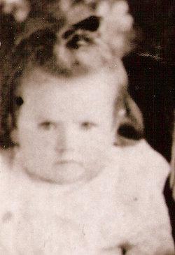 Bessie May <I>McHenry</I> Johnson