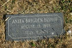 Anita <I>Brigden</I> Bishop