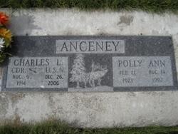 CDR Charles Leon Anceney, Jr