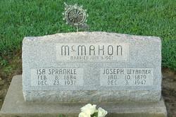 Joseph William McMahon