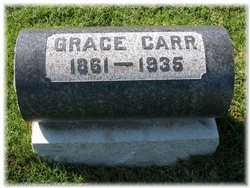Grace Carr
