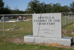 Movella Cemetery