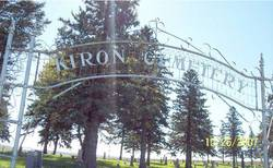 Kiron Cemetery