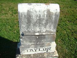 Jessie May Taylor