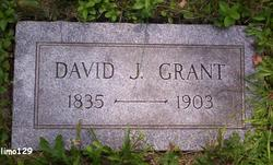 David J. Grant