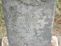 George Washington Ambrester