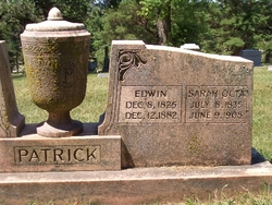 CPT Edwin Patrick