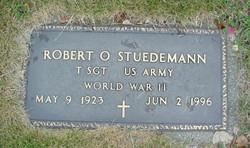 Robert O. Stuedemann