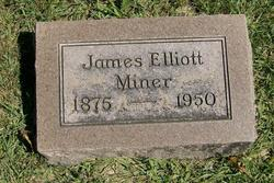 James Elliott Miner