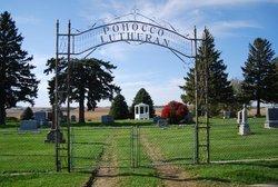 Pohocco Lutheran Church Cemetery