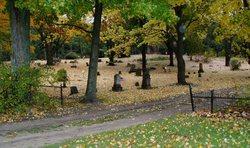 Yuba Cemetery