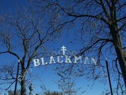 Blackman Cemetery