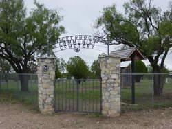 Knickerbocker Community Cemetery
