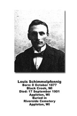 Louis Schimmelpfennig