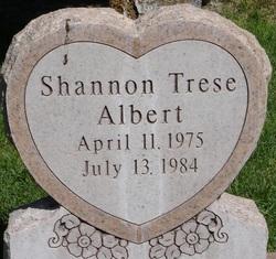 Shannon Trese Albert