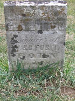 Charlotte F. Fossett