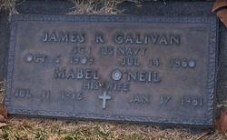 Mabel O'Neil Galivan
