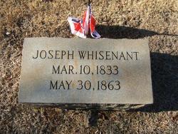 Joseph Whisenant