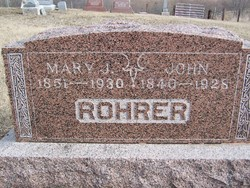 John Rohrer