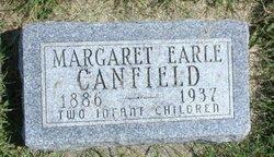 Margaret <I>Earle</I> Canfield