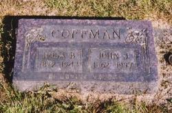 Rosa Belle <I>Carpenter</I> Coffman