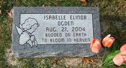 Isabelle Elinor Ogden