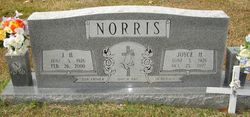 Joyce H. Norris