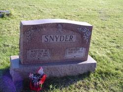 Walter R. Snyder