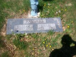 Lillie May <I>Burgess</I> Hammers