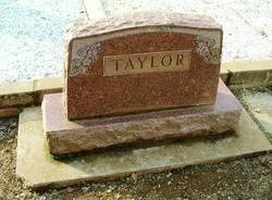 "L. D. ""Babe"" Taylor"