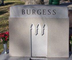 Lorena <I>Cowell</I> Burgess