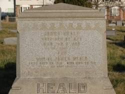 James Heald