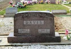 James George Davis