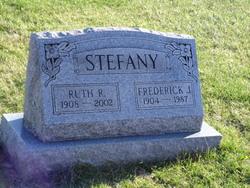 Frederick J. Stefany