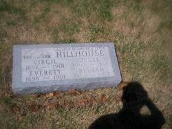 Jesse Hillhouse