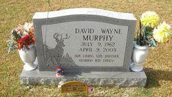 David Wayne Murphy