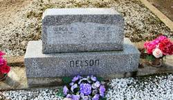 Iris C. Nelson