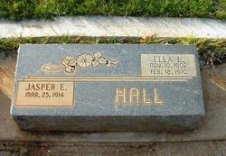 Ella L. Hall