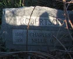 Nellie M. Robertson