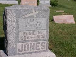 Leo Peter Jones