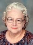 Dorothy Ann <I>Johnson</I> Easley Cook