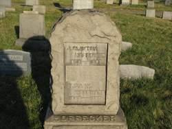 Eliza W. Woodward