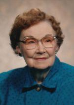 Eunice Elizabeth <I>Shunk</I> Richardson