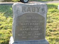 Mary B. Raby