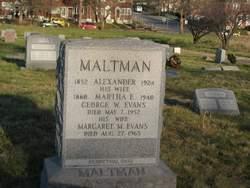 Alexander Maltman