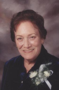 Carol Elizabeth <I>Allmon</I> Jamieson
