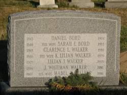 Daniel Bord