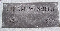 Hiram W. Smith