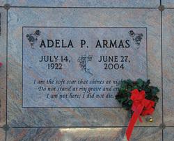 Adela P. Armas