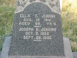 Ella T. Jenkins